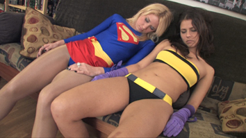 2 heads are better than 1 busty milfs vs bbc - 2 part 2