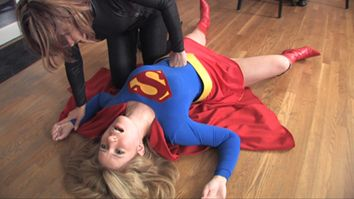 A Crush On Supergirl