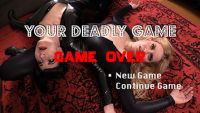 Your Deadly Game